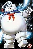 Ghostbusters - Stay Puft Poster Drucken (60,96 x 91,44 cm)