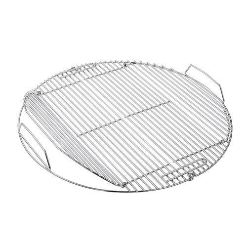 Rösle Grill en acier inoxydable pour barbecue à charbon 60 cm