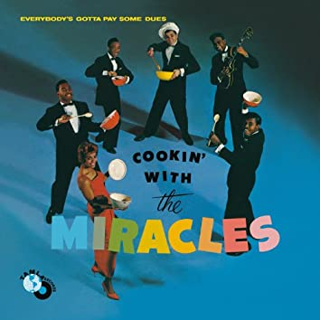 Cookin' With The Miracles