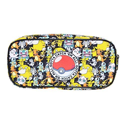 Pokémon - Estuche para lápices | Streetwise | Gotta Catch 'Em All!
