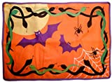 Spooky Town Battery Operated Halloween Scary Doormat