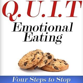 Q.U.I.T Emotional Eating audiobook cover art
