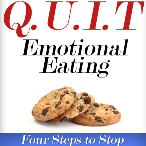 Q.U.I.T Emotional Eating cover art