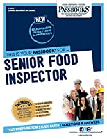 Senior Food Inspector (Career Examination)