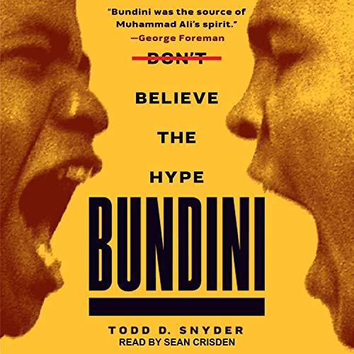 Bundini cover art