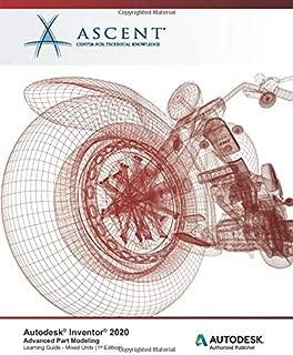 autodesk inventor advanced tutorials