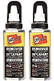 Un-Du Adhesive Remover-4oz Pack-2