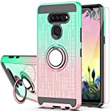 LG K50S Case,LG K50S Phone Case with HD Screen