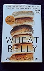 Image of Wheat Belly: Lose the. Brand catalog list of St Martins Press.