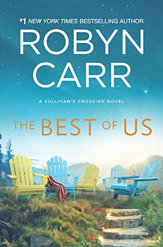 Image of The Best of Us (Sullivan's Crossing, 4)