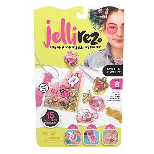 Jelli Rez DIY Charms is a fun tween girl Easter basket filler