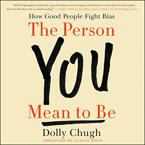 The Person You Mean to Be cover art
