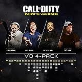 Call of Duty: Inifinite Warfare VO Pack Bundle - PS4 [Digital Code]