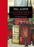 El cuento de Navidad de Auggie Wren (Biblioteca Paul Auster)