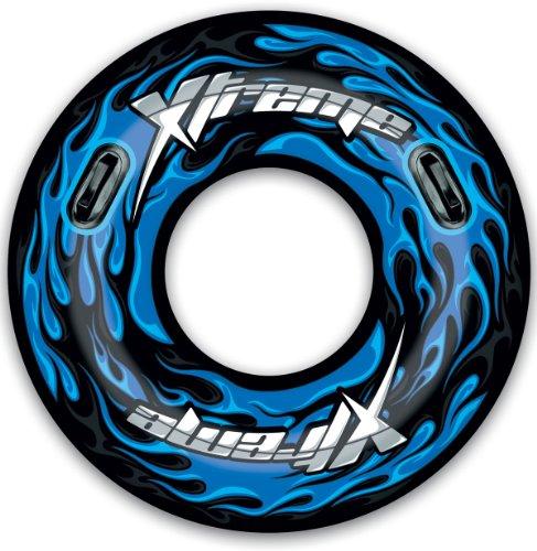 Bestway Xtreme-Schwimmring, XTREME RING, schwarz ( Farblich sortiert )