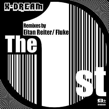 "X-Dream ""The 1st"" Remixes"
