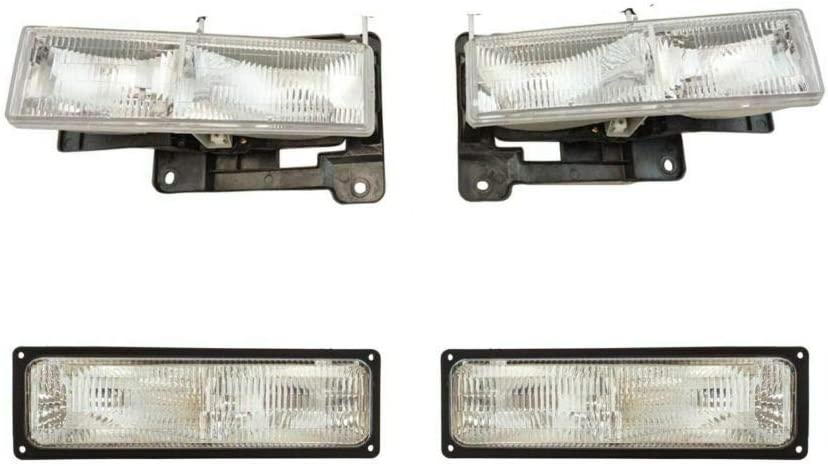 OYYManufacture headlights Headlights Headlamps Gorgeous Corner Parking All items free shipping