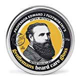Professor Fuzzworthy's Beard Balm Gloss Leave in...