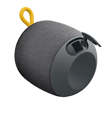 UEWONDERBOOMSuper Portable Waterproof Bluetooth Speaker (Stone Grey)