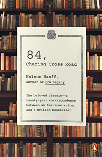 84, Charing Cross Roadの詳細を見る