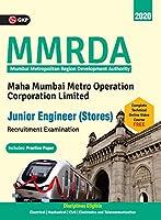Mmrda Mmmocl 2019: Junior Engineer (Stores)