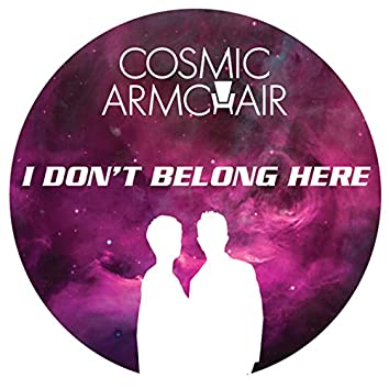 I Don't Belong Here - EP