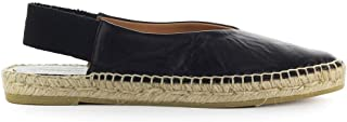 PALOMA BARCELÓ Luxury Fashion Womens HABIBIBLACK Black Espadrilles | Spring Summer 19