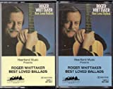 Best Loved Ballads - 2 Cassette Set