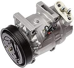Best 2001 maxima ac compressor Reviews