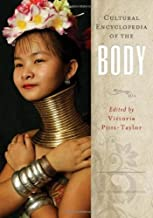 Cultural Encyclopedia of the Body (2 volume set)