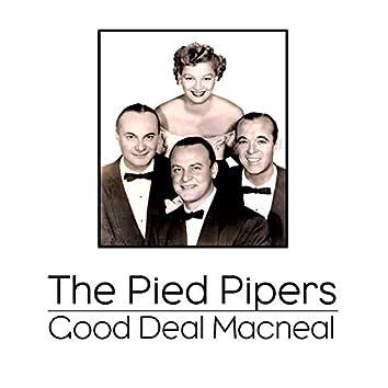 Good Deal Macneal