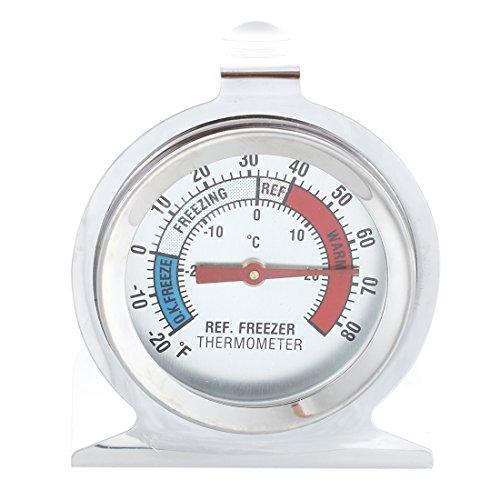 Thermometre Pour Refrigerateur Congelateur Cadran -20?-20?