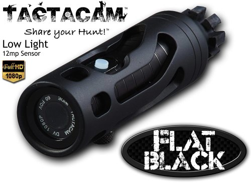 Tactacam Bone Collector Solo WIFI Archery Package (TA-S-BC)