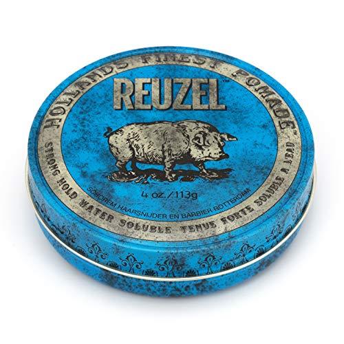 Reuzel -   - Blue Strong Hold