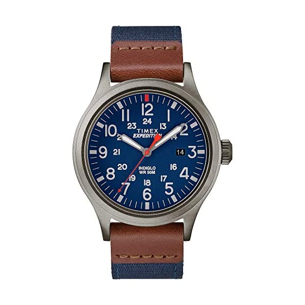 Timex Expedition Scout T49961 1