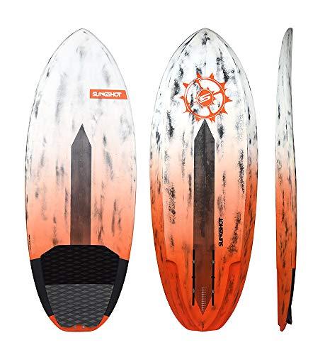 Slingshot Sports High Roller Foil Surfboard