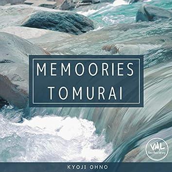 Memoories Tomurai
