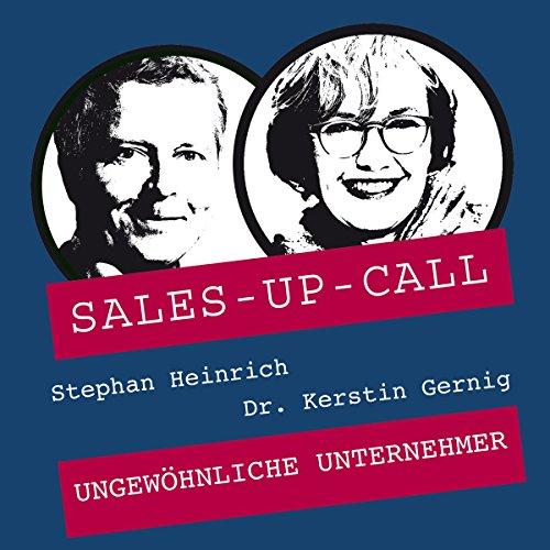 Ungewöhnliche Unternehmer audiobook cover art