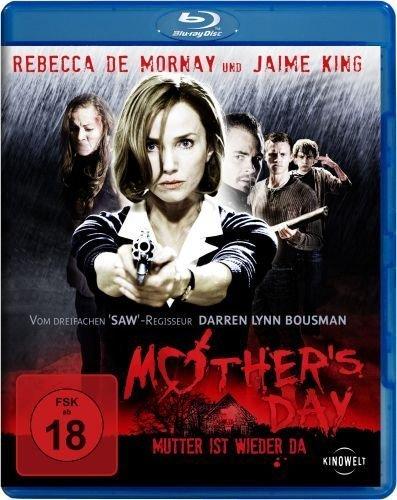 Mother's Day (2010) [ Origen Alemán, Ningun Idioma Espanol ] (Blu-Ray)