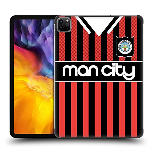 Head Case Designs Officially Licensed Manchester City Man City FC 1994 Away Retro Kits Hard Back Case Compatible with Apple iPad Pro 11 (2020)