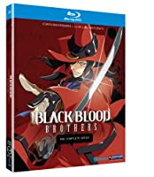 Black Blood Brothers [Blu-ray] [Import]