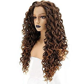 natural spiral curls