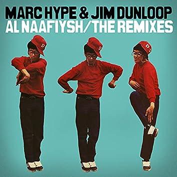 Al Naafiysh (The Soul) - The Remixes - EP