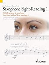 Saxophone Sight-Reading 1 (The Sight-Reading Series)