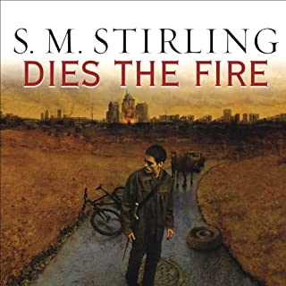 Dies the Fire cover art