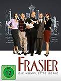 Frasier - Die komplette Serie [Alemania] [DVD]
