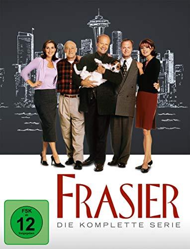 Frasier - Die komplette Serie [44 DVDs]