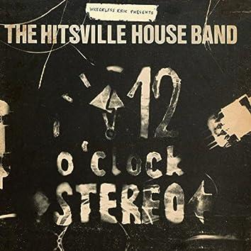 12 O'clock Stereo