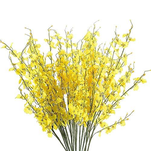 Hniunew Möbel Wohnaccessoires & Deko Kunstblumen Feuerwerk KüNstliche Blume KüNstliche Kunst...
