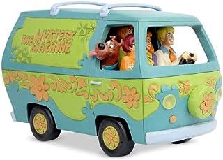Enesco Scooby Doo Mystery Machine por Jim Shore - Figura dec